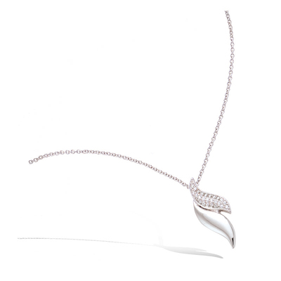 925 Silver Pendant 61HU0030CZ
