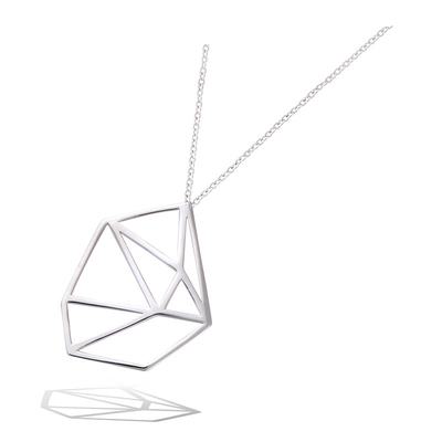925 Silver Pendant 61HU0330